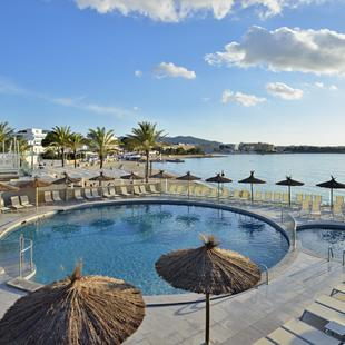 POOLS Alua Hawaii Ibiza Hotel San Antonio